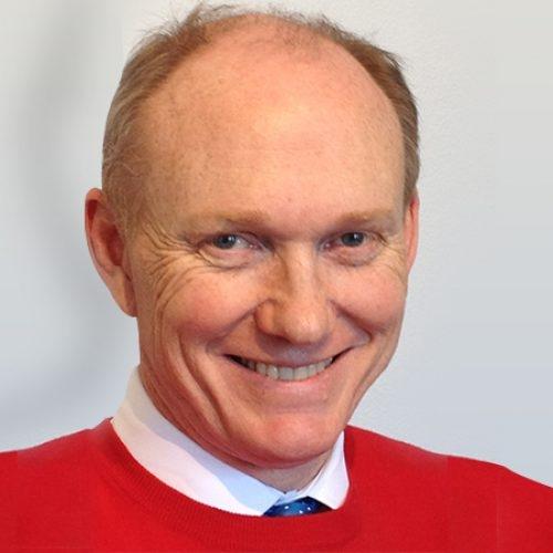 Dr Jonathan Livesey
